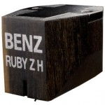 Benz Micro ruby_ZH