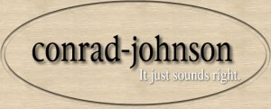 CONRAD JOHNSON logo