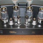 Cary Audio AE 25 super amp-