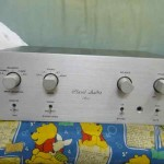Classè Audio six-