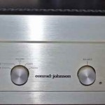 Conrad Johnson Evolution 20