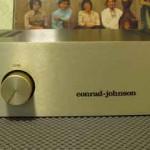 Conrad Johnson PV 10BL