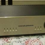 Conrad Johnson PV15