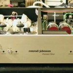 Conrad Johnson premier 9