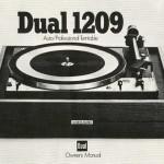 Dual 1209