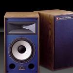 JBL 4305H Compact Monitor