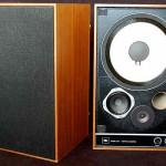 JBL 4310 Studio Monitor