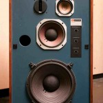 JBL 4315 Studio Monitor