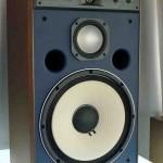 JBL 4319 Control Monitor