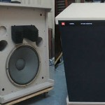 JBL 4320 Studio monitor 1