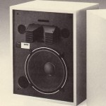 JBL 4331b Studio Monitor