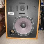 JBL 4333B Studio Monitor