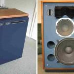 JBL 4341 Studio monitor