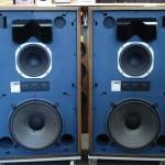 JBL 4343 Studio monitor