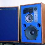 JBL 4344 MK2 Studio monitor
