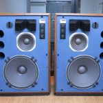 JBL 4345 Studio Monitor