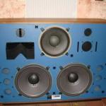 JBL 4350 Studio Monitor