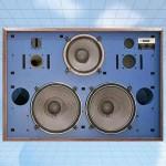 JBL 4355 Studio Monitor