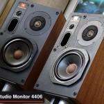 JBL 4406 Studio monitor