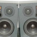JBL 4408A Studio MOnitor