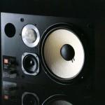 JBL 4411 Studio Monitor