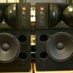 JBL 4430 Studio Monitor (2)