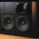 JBL 4435 studio monitor