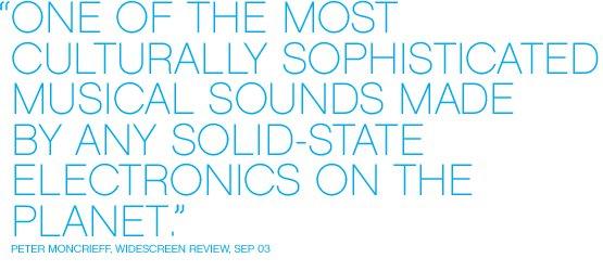 Plinus SA 103 18 review