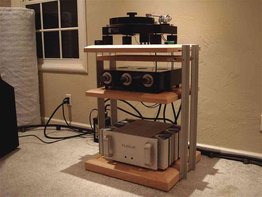 Plinus SA 103 system 1