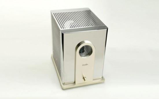 Zanden - 9600