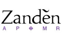 Zanden Audio Logos