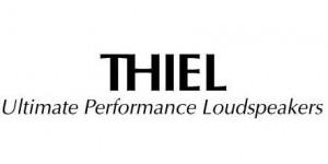 thiel audio logo