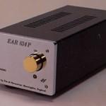 EAR 834P Delux Crome