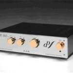 EAR 868 Valve Pre Amplifier