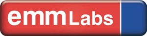 EMM Labs logo