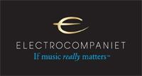 Electrocompaniet logo