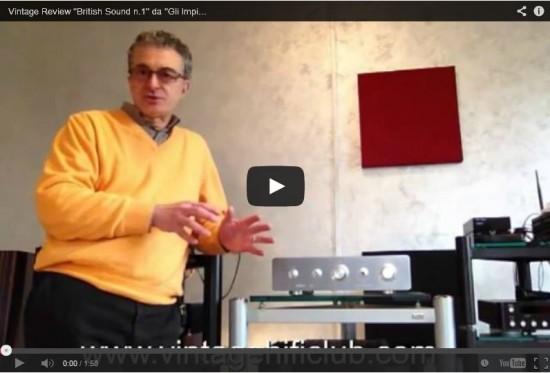 Impianto 1 – British Sound 1