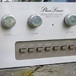 Phase Linear 2000 Series Two Preamplifier