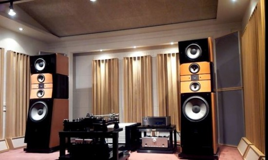 casse Focal JM Lab Grand utopia