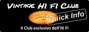 logo vintage club quick info