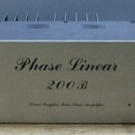 phase linear 200B