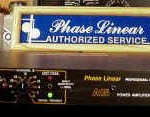 phase linear pro A15