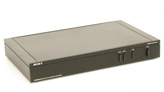 Dac Arcam Delta Black Box 3