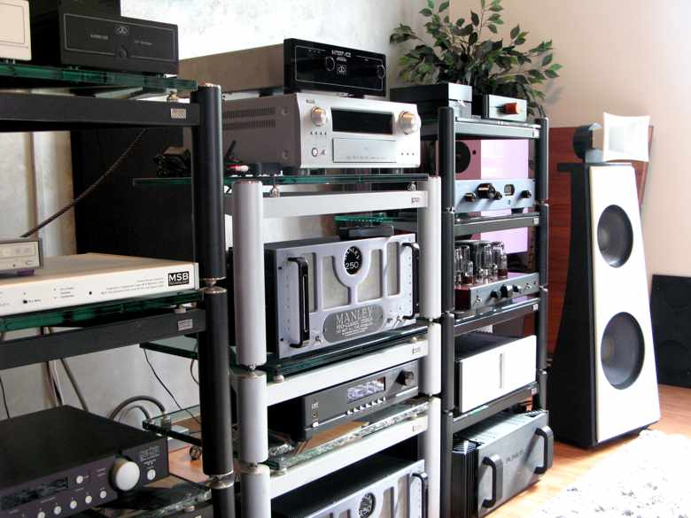 Diesis Audio Aura il sistema di ascolto II 5