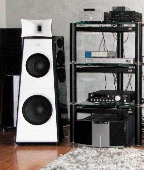 Diesis Audio Aura vista anteriore 3