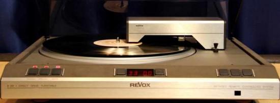 ReVox-B291