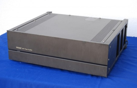 Teac-MA-7-Power-Amplifier