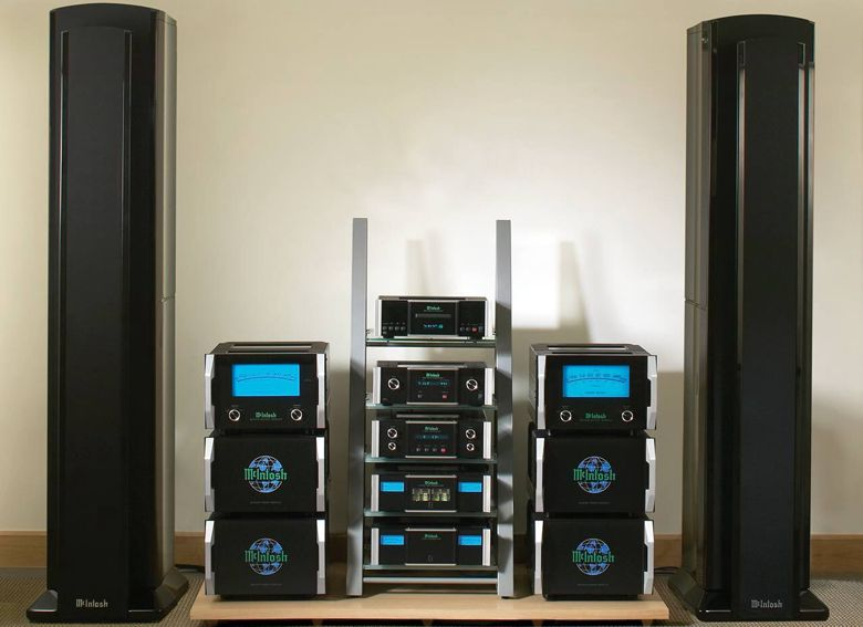 mcinthosh system contest the best hifi photo