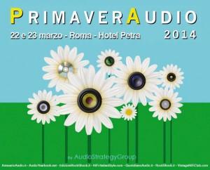primavera audio -2014 logo