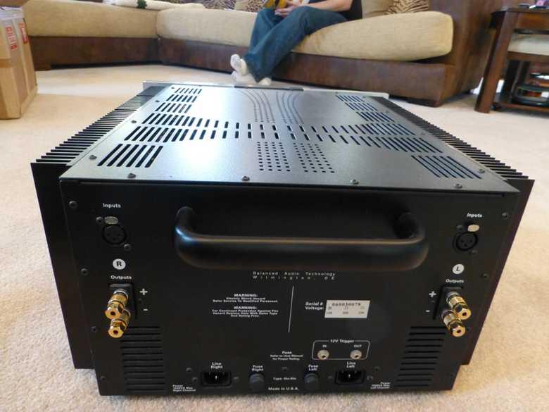 BAT VK-600 SE 17